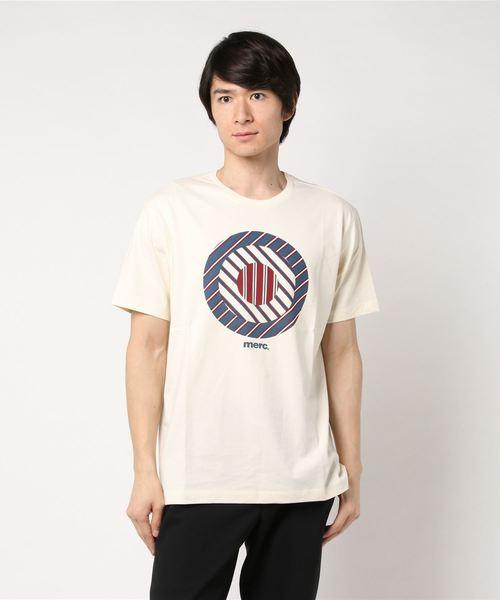 デザインターゲットシャツ