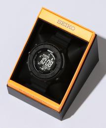 【別注】 <SEIKO(セイコー)> BLACK DIGITAL/腕時計