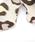sanrio(サンリオ)の「キティ/ヒョウリボンiphone6ケース(モバイルケース/カバー)」|詳細画像