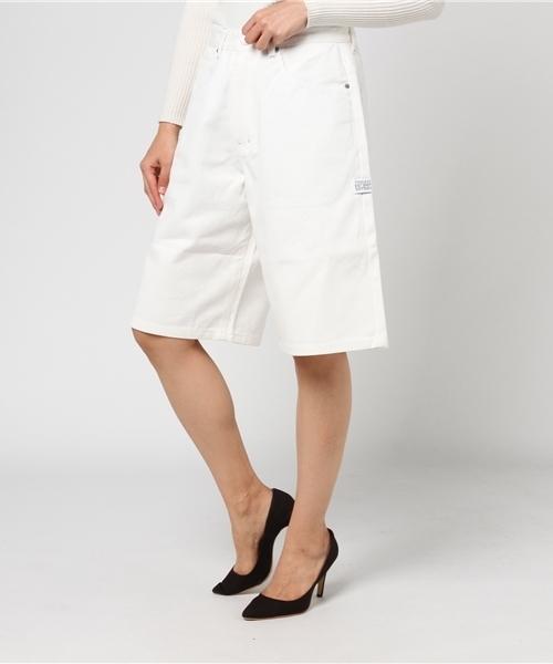 激安先着 【セール】Wide Leg Leg Shorts(パンツ)|JOYRICH(ジョイリッチ)のファッション通販, 碇ヶ関村:2f85e3c4 --- fahrservice-fischer.de
