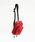 STANDARD SUPPLY(スタンダード サプライ)の「PACKABLE WAIST BAG パッカブルウエストバッグ(ボディバッグ/ウエストポーチ)」|レッド