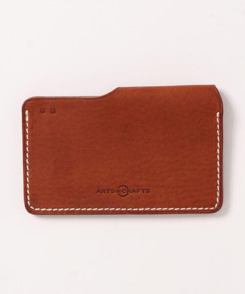 ELBAMATT / CARD CASE W カードケースダブル