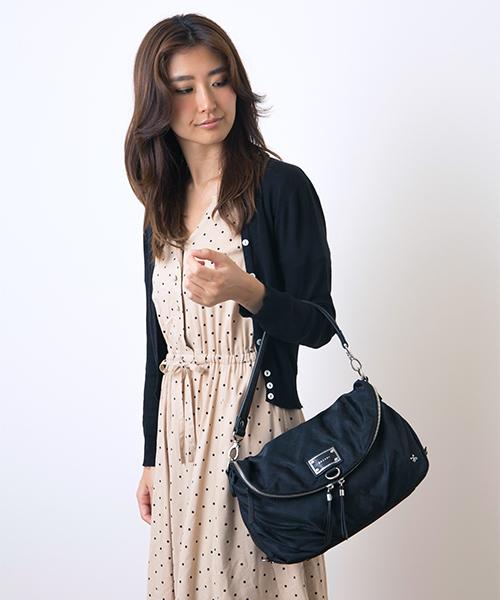完売 SPSNL-02/セミショルダー(ショルダーバッグ)|SAZABY(サザビー)のファッション通販, くらし館infini:d20b1387 --- blog.buypower.ng