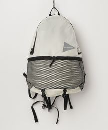 7d2628cb1702 and wander(アンドワンダー)の「and wander/アンドワンダー 20L BACKPACK(