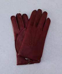 <DENTS>HAIR SHEEP LEATHER GLOVE/グローブ