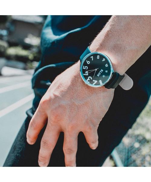 KLON EDDY TIME 【BLACK SURFACE】 40mm