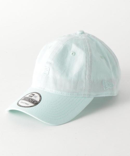 【別注】<NEW ERA>9TWENTY CAP/キャップ о