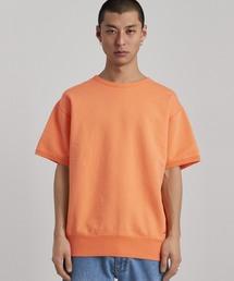 62a4b942ea Saturdays NYC(サタデーズ ニューヨークシティ)の「Elliot S/S Sweatshirt(スウェット