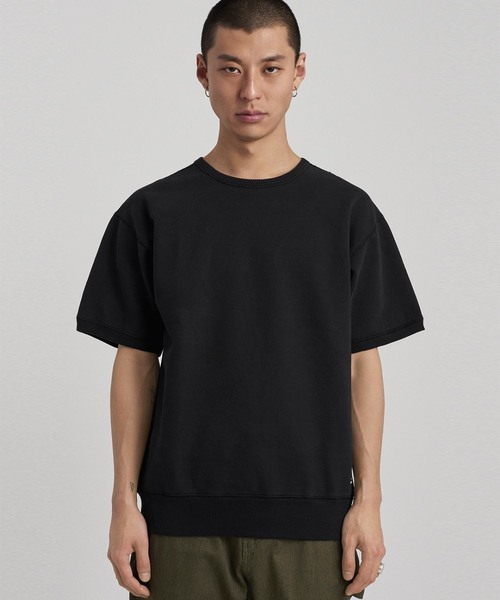 Elliot S/S Sweatshirt