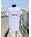 MAISON HONORE(メゾンオノレ)の「Romane(Tシャツ/カットソー)」|ホワイト