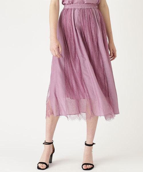 当店在庫してます! ◆ ルナーフレアスカート(スカート) JILLSTUART(ジルスチュアート)のファッション通販, ジュエリーツツミ:dfbd2403 --- steuergraefe.de