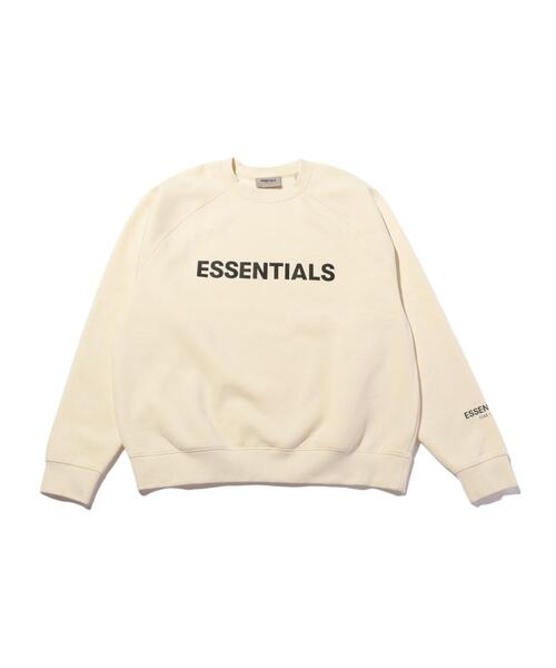 <FEAR OF GOD ESSENTIALS> P/O CN/スウェット