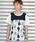 PHATEE(ファッティー)の「【PHATEE】ファティー ETERNI TEE PRINTED Tシャツ(Tシャツ/カットソー)」|ホワイト系その他2