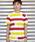 PHATEE(ファッティー)の「【PHATEE】ファティー ETERNI TEE PRINTED Tシャツ(Tシャツ/カットソー)」|ホワイト系その他3