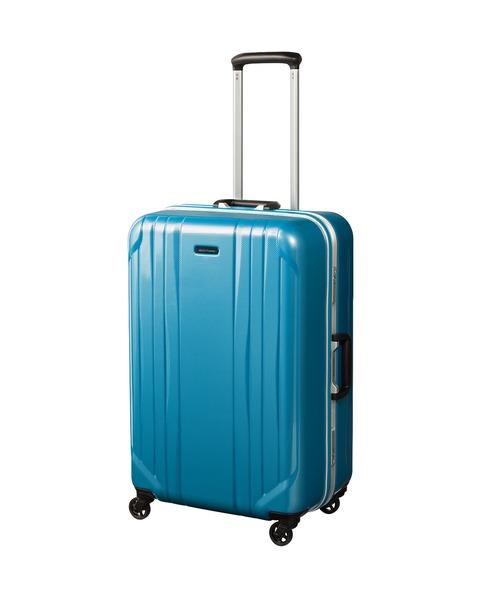 【World Traveler】 ワールドトラベラー サグレス フレームタイプ トローリー Mサイズ / 06062