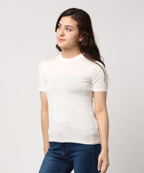 フリルキャミセットTシャツ