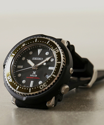 SEIKO / セイコー PROSPEX  LOWERCASE Special Edition JS Exclusive Model #(腕時計)