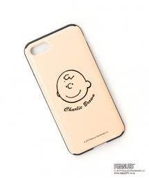 Heather(ヘザー)のPEANUTS iPhone8ケース 841503(モバイルケース/カバー)