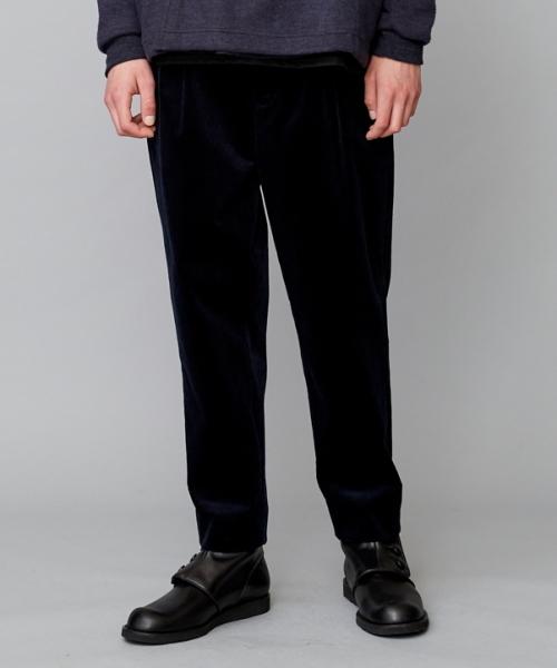 【2018年製 新品】 【セール】TROVE 2018AW/ 2018AW/ VAKOSA PANTS(スラックス) VAKOSA|TROVE(トローヴ)のファッション通販, Toto&Pal:a0cb9982 --- pyme.pe