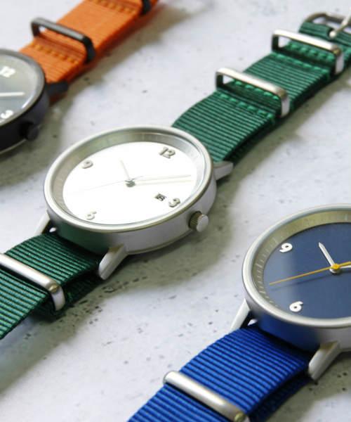 最初の  【セール】innovatorwatch Bald/イノベータ― ナイロンベルト(腕時計)|innovator(イノベーター)のファッション通販, アサクチグン:5a1fad20 --- iron.innorec.de