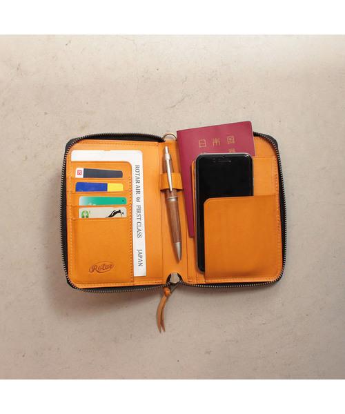 Passport wallet パスポート ウォレット