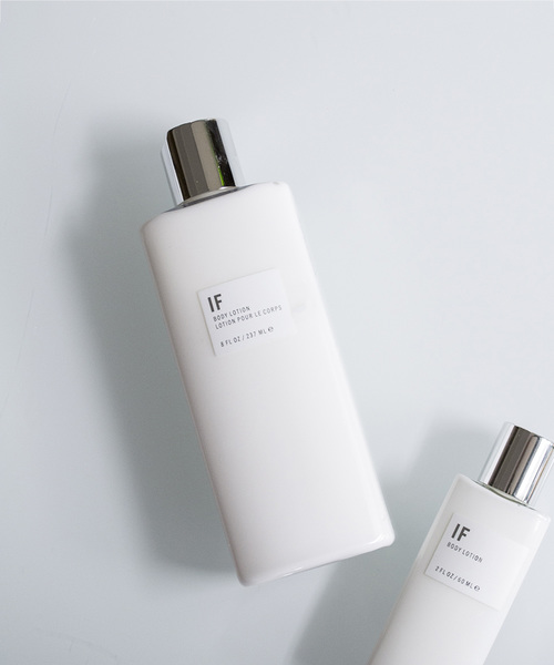 IF Body Lotion(イフ ボディローション)