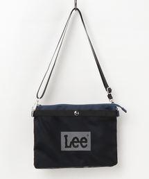 Lee(リー)のLEE/リー ナイロンメッシュサコッシュ(ショルダーバッグ)