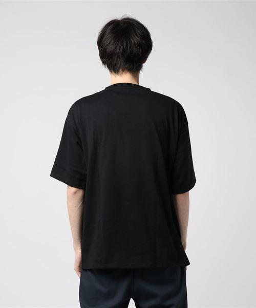 ヘビーウェイト天竺BIGTシャツ(半袖)