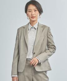 【WORK TRIP OUTFITS】★WTO BC シャーク テーラードジャケット