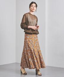<MARIHA(マリハ)>マーメード スカート