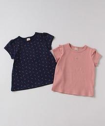 petit main(プティマイン)のプティプラ GIRLS Tシャツセット(Tシャツ/カットソー)