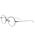 Zoff(ゾフ)の「ラウンド型めがね|Zoff CLASSIC (クラシック)(メガネ)」|詳細画像