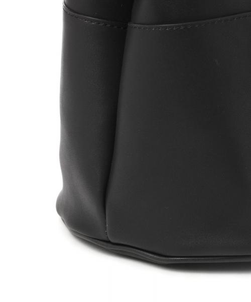 巾着型ショルダーバッグ / LAKOLE