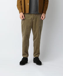 <Steven Alan>CORDUROY PEGTOP PANTS-JUST/パンツ