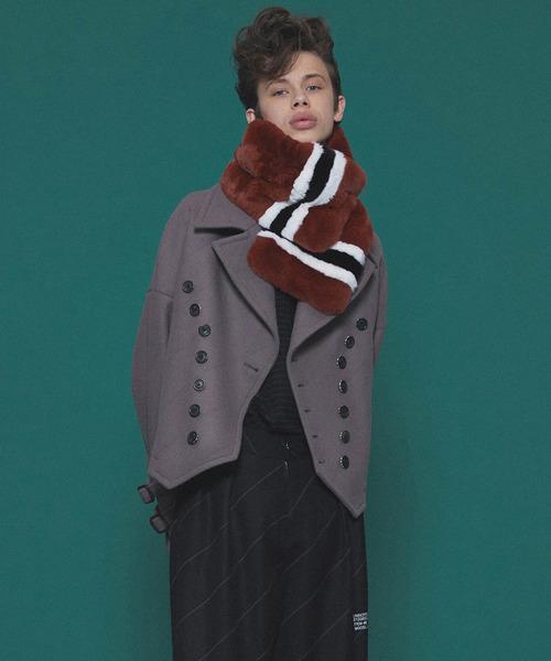安価 【ブランド古着】ジャケット(その他アウター)|SHAREEF(シャリーフ)のファッション通販 - USED, USED SELECT SHOP Loop:185e545e --- skoda-tmn.ru