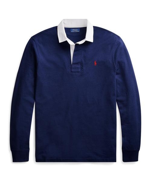 素晴らしい品質 アイコニック LAUREN,ポロ ラグビー RALPH シャツ(ポロシャツ)|POLO MEN