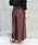tiptop(ティップトップ)の「プリーツ切り替えフレアスカート(スカート)」|詳細画像