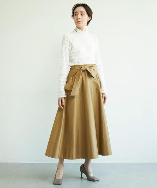 [GALLARDAGALANTE] サーキュラースカート
