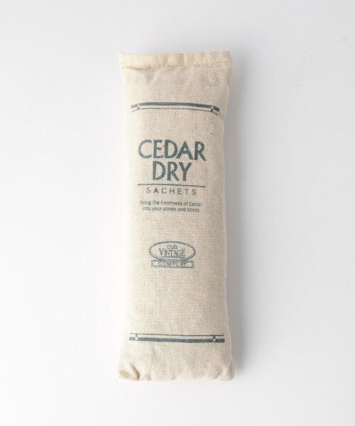 CEDAR DRY
