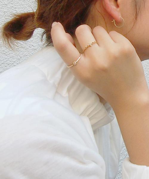人気ブラドン K10YGステラ リング(リング)|ete(エテ)のファッション通販, さいたまけん:f1d4c812 --- blog.buypower.ng
