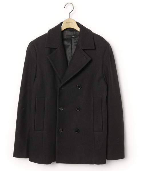 お気にいる 【セール/ブランド古着】ピーコート(ピーコート)|KNOTT(ノット)のファッション通販 - USED, オルゴール屋:2db2f2b2 --- wm2018-infos.de