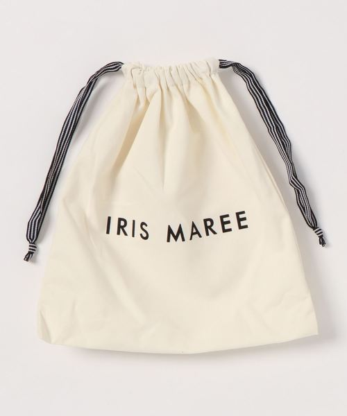 【IRIS MAREE/イリス マレ】 2way ショルダー