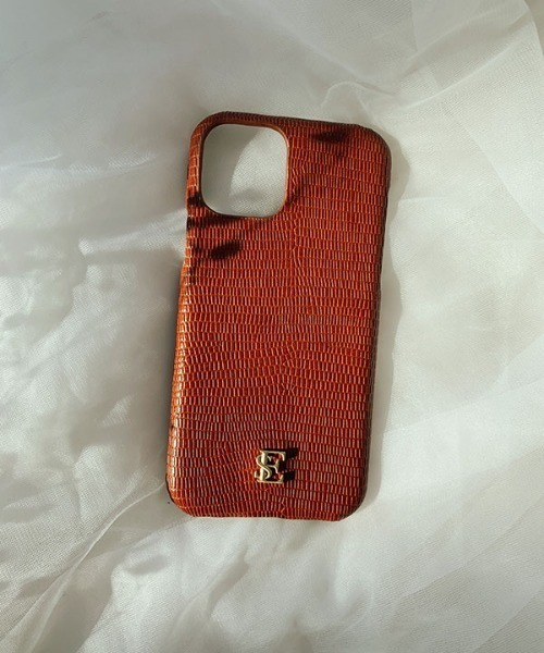 ESモチーフiPhoneケース 11PRO