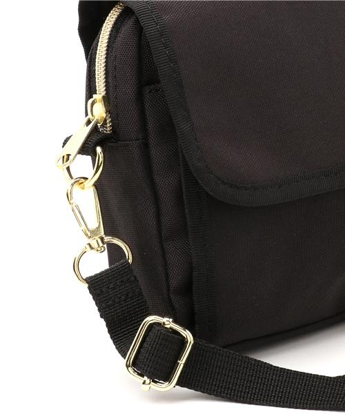 【anello】マルチショルダーバッグ