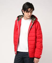 AAPE POLY LIGHT WEIGHT  DOWN JACKET(ダウンジャケット/コート)