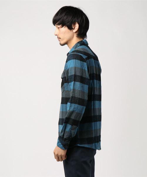 【AMBIGUOUS】メンズシャツ