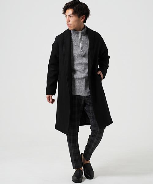 超爆安  【セール FUGA,ゴスタール】メルトンショールガウンコート(その他アウター)|GOSTAR ジ DE DE FUGA(ゴスタール ジフーガ)のファッション通販, 美髪コスメティクス:6d51644c --- blog.buypower.ng