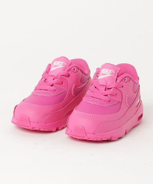 separation shoes b4f27 487ee NIKE(ナイキ)の「NIKE AIR MAX 90 LTR (TD) (LASER