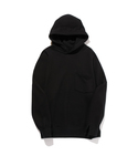 N.HOOLYWOOD(エヌハリウッド)の「N.HOOLYWOOD SPRING & SUMMER 2019 COLLECTION LINE POCKET HOODIE (ORIGINAL FABRIC)(パーカー)」