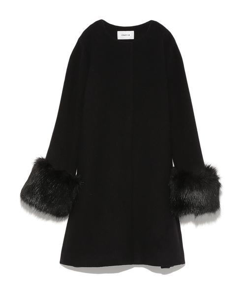 独創的 【ブランド古着】コート(その他アウター)|FRAY FRAY I.D(フレイアイディー)のファッション通販 - USED, VARIOUS JEWELRY:d126a448 --- dpu.kalbarprov.go.id